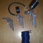 Druckluft-Werkzeug
