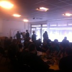 Lockpicking Workshop 06/2012 - Bild 2