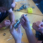 Lockpicking Workshop 06/2012 - Bild 4