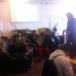 Lockpicking Workshop 06/2012 - Bild 5