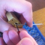 Lockpicking Workshop 06/2012 - Bild 7