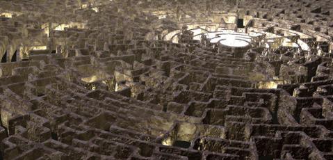 labyrinthologie
