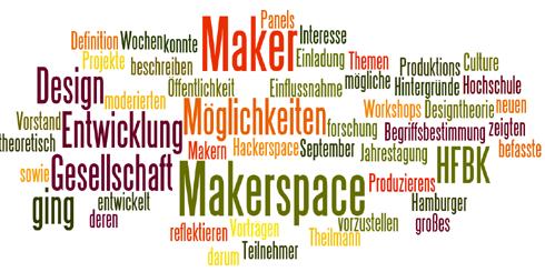 Attraktor-Workshop an der Hochschule für Bildende Künste Hamburg
