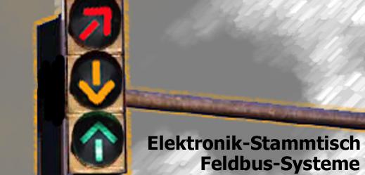 Elektronisch-Stammtisch 32 - Feldbus-Systeme