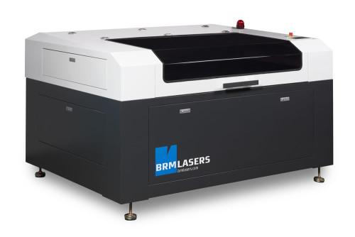 Ein Lasercutter