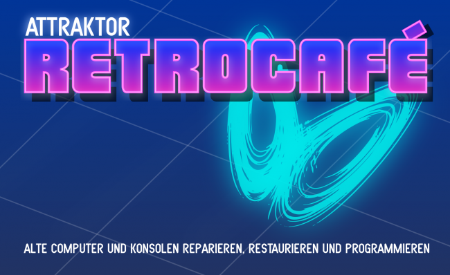 Attraktor Retrocafé